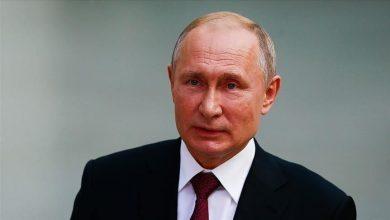 Photo of بوتين: يحدد 24 حزيران موعداً للعرض العسكري في ذكرى الانتصار