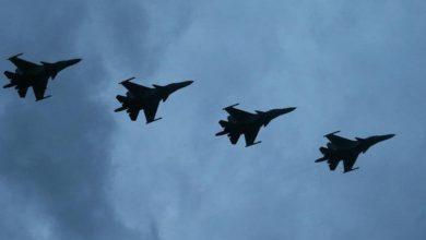 Photo of 14 طائرة ميغ-29 وسوخوي-24 ارسلتها روسيا إلى ليبيا