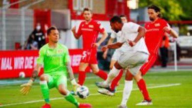Photo of بطولة ألمانيا: بايرن يعيد فارق النقاط الأربع بينه وبين دورتموند