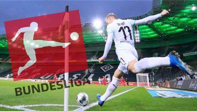 Photo of رابطة الدوري الألماني لكرة القدم تحدد 15 ايار موعداً لاستئناف المنافسات المحلية