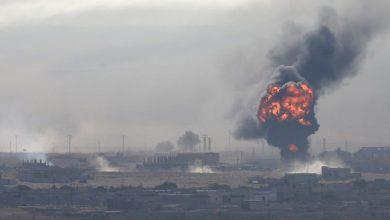 Photo of مقتل 7 مقاتلين موالين لإيران في ضربات جوية على البوكمال السورية