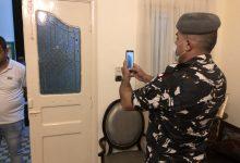 Photo of نجاة رئيس بلدية صور وعائلته من اطلاق نار على منزله ليلاً