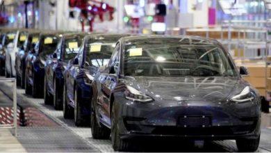 Photo of السيارة الكهربائية: شركة صينية تعلن عن تصميم «بطارية الـ 2 مليون كيلومتر»