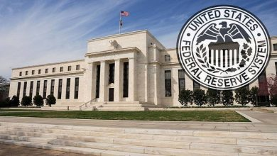 Photo of المركزي الأميركي يتوقع انكماش الاقتصاد 6.5%
