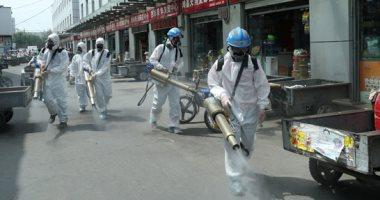 Photo of الصين تحظر استيراد منتجات غذائية أميركية بسبب فيروس كورونا