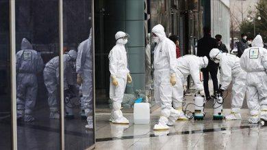 Photo of الوباء يواصل انتشاره في أميركا اللاتينية وأوروبا تمضي في فتح الحدود
