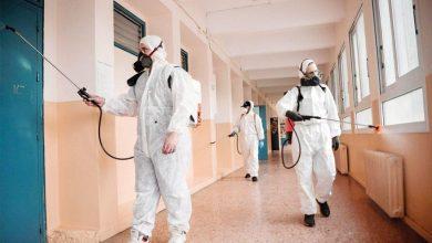 Photo of أكثر من ستة ملايين إصابة بفيروس كورونا في العالم والبرازيل الرابعة من حيث عدد الوفيات