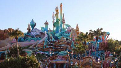 Photo of تأجيل إعادة فتح متنزه ديزني لاند في كاليفورنيا
