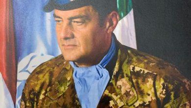 Photo of الجنرال ديوداتو: اتابع الوضع الصعب في لبنان واتمنى الخلاص للشعب اللبناني