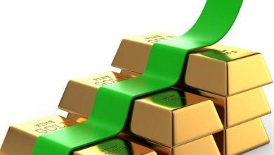 Photo of الذهب يسجل أعلى مستوى في شهر وتنامي مخاوف الفيروس يدعم الطلب