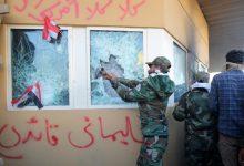 Photo of العراق يفرج عن معتقلي حزب الله «لعدم ثبوت الادلة» على اطلاق صواريخ