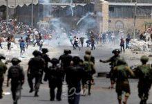 Photo of مخاوف اسرائيلية:  خطة الضم ستشعل انتفاضة فلسطينية جديدة