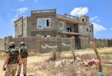 Photo of أكثر من مئة قتيل وجريح بانفجار الغام زرعت جنوب طرابلس