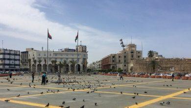 Photo of مقتل مدنيين في قصف حديقة بالعاصمة الليبية