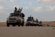 Photo of قوات حفتر تستعيد بلدة الاصابعة الليبية من سيطرة الميليشيات الحكومية