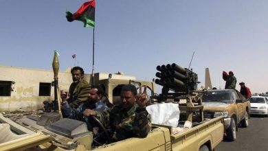 Photo of قوات حكومة الوفاق الليبية تعلن تستعيد السيطرة على مطار طرابلس الدولي