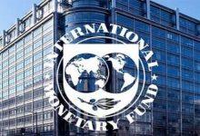 Photo of صندوق النقد الدولي يوافق على قرض بقيمة 5 مليارات دولار لأوكرانيا