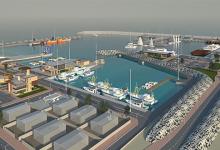 Photo of توقيع اتفاقية تنفيذ مشروع تطوير ميناء الصيد البحري بولاية دبا في سلطنة عمان
