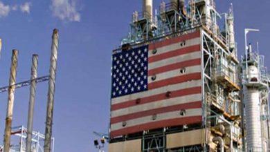 Photo of النفط يهوي 5% بفعل المخزون الأميركي وتزايد إصابات كورونا