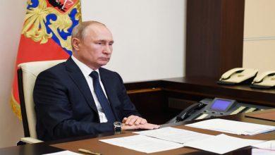 Photo of واشنطن تعتبر أن بوتين يريد البقاء في الحكم «مدى الحياة»