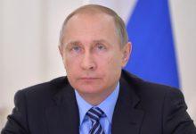 Photo of بوتين يحدد الأول من تموز موعداً للاستفتاء على الدستور