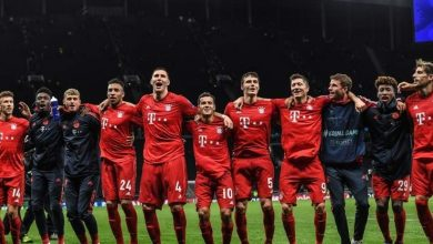 Photo of كأس المانيا: بايرن ميونيخ يهزم فرانكفورت ويبلغ النهائي