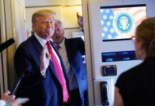 Photo of ترامب يرجئ قمة مجموعة السبع ويعتزم توسيع قائمة الدول المدعوة
