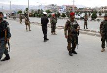 Photo of مقتل 11 عنصراً في جهاز استخبارات أفغاني في هجوم لطالبان