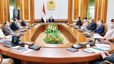 Photo of قمة إفريقية لبحث أزمة سد النهضة وسط تصاعد التوتر بين مصر وإثيوبيا