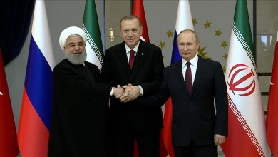 Photo of أنقرة وموسكو وطهران تتعهد بتعزيز التسنيق حول الأزمة في سوريا
