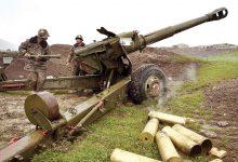 Photo of مقتل تسعة جنود في تجدد الاشتباكات الحدودية بين أرمينيا وأذربيجان