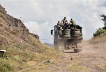 Photo of استئناف المواجهات بين أرمينيا وأذربيجان