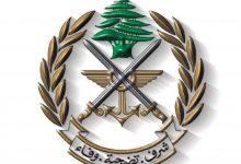 Photo of الجيش: تفجير ذخائر في بلدات جنوبية وخروقات جوية معادية