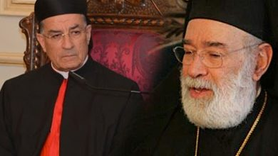 Photo of السلطات الدينية المسيحية في لبنان تهاجم الساسة مع ازياد المصاعب والجوع