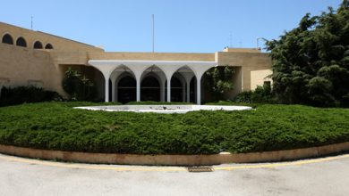 Photo of مجلس الوزراء ملتئم في بعبدا ويبحث في جدول اعمال من 8 بنود