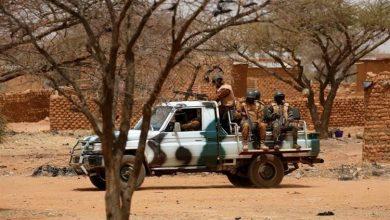 Photo of ثمانية قتلى بينهم خمسة عسكريين في كمين في شمال بوركينا فاسو