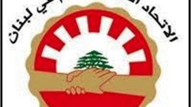 Photo of الاتحاد العمالي: لاعتماد المناوبة في الادارات حتى الانتهاء من كورونا