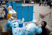 Photo of بكين تعلن عدم تسجيل إصابات جديدة بكورونا للمرة الأولى منذ ظهور البؤرة الجديدة