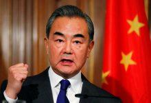 Photo of الصين تلوح بالحرب مع واشنطن بعد إغلاق قنصليتي البلدين