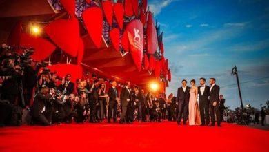 Photo of البندقية تستضيف أول مهرجان سينمائي في زمن الكورونا