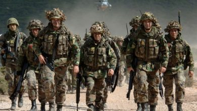 Photo of التحالف الدولي: ظهور داعش في العراق لم يعد مصدر خوف والجيش العراقي اقوى منه