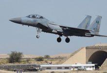 Photo of التحالف العربي يبدأ عملية عسكرية ضد الحوثيين في اليمن