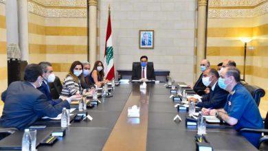 Photo of لجنة متابعة كورونا تعلن الإجراءات والتدابير الوقائية