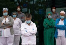 Photo of أكثر من 160 ألف إصابة بكوفيد-19 تسجل يومياً في العالم