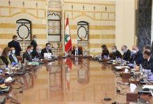 Photo of المجلس الاعلى للدفاع قرر تمديد التعبئة العامة لغاية 30 آب
