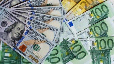 Photo of اليورو يقفز لأعلى مستوى منذ 2018، والدولار يهبط متأثراً بانتشار فيروس كورونا