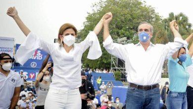 Photo of لبناني رئيساً للدومينيكان بعد فوزه في الانتخابات
