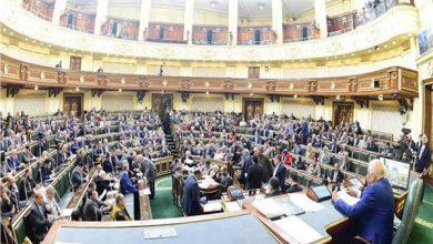 Photo of البرلمان المصري يمنح السيسي حق التدخل في ليبيا
