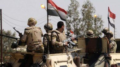 Photo of مقتل 18 مسلحاً إسلامياً في عملية للجيش المصري في سيناء