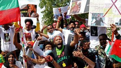 Photo of إثيوبيا: 166 قتيلاً على الأقل وتوقيف 1084 في احتجاجات «عرقية» بعد اغتيال مغن مشهور